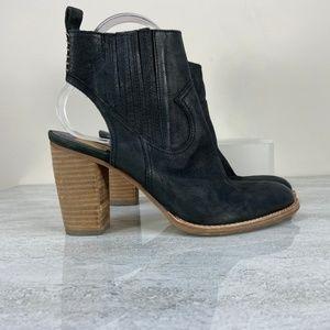 Dolce Vita Western Style Heels